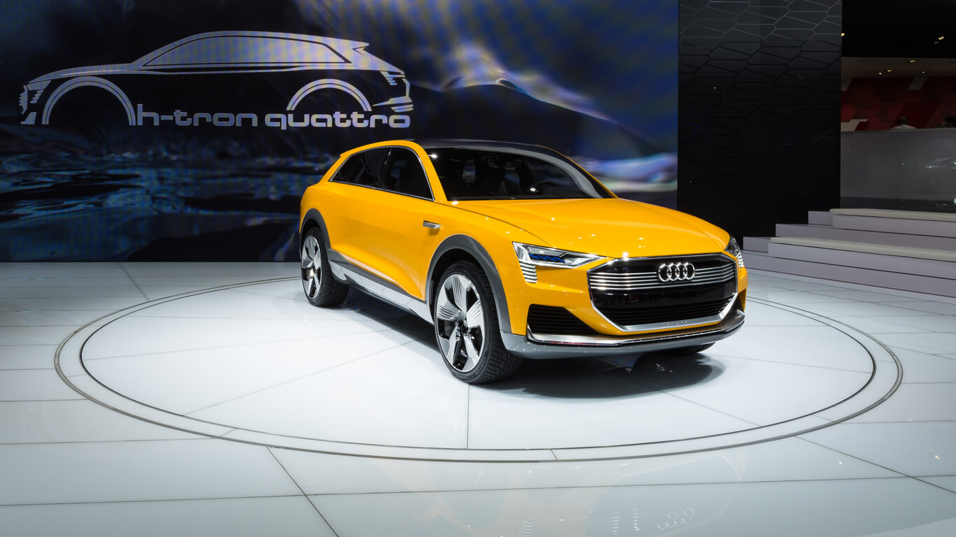 audi htron article